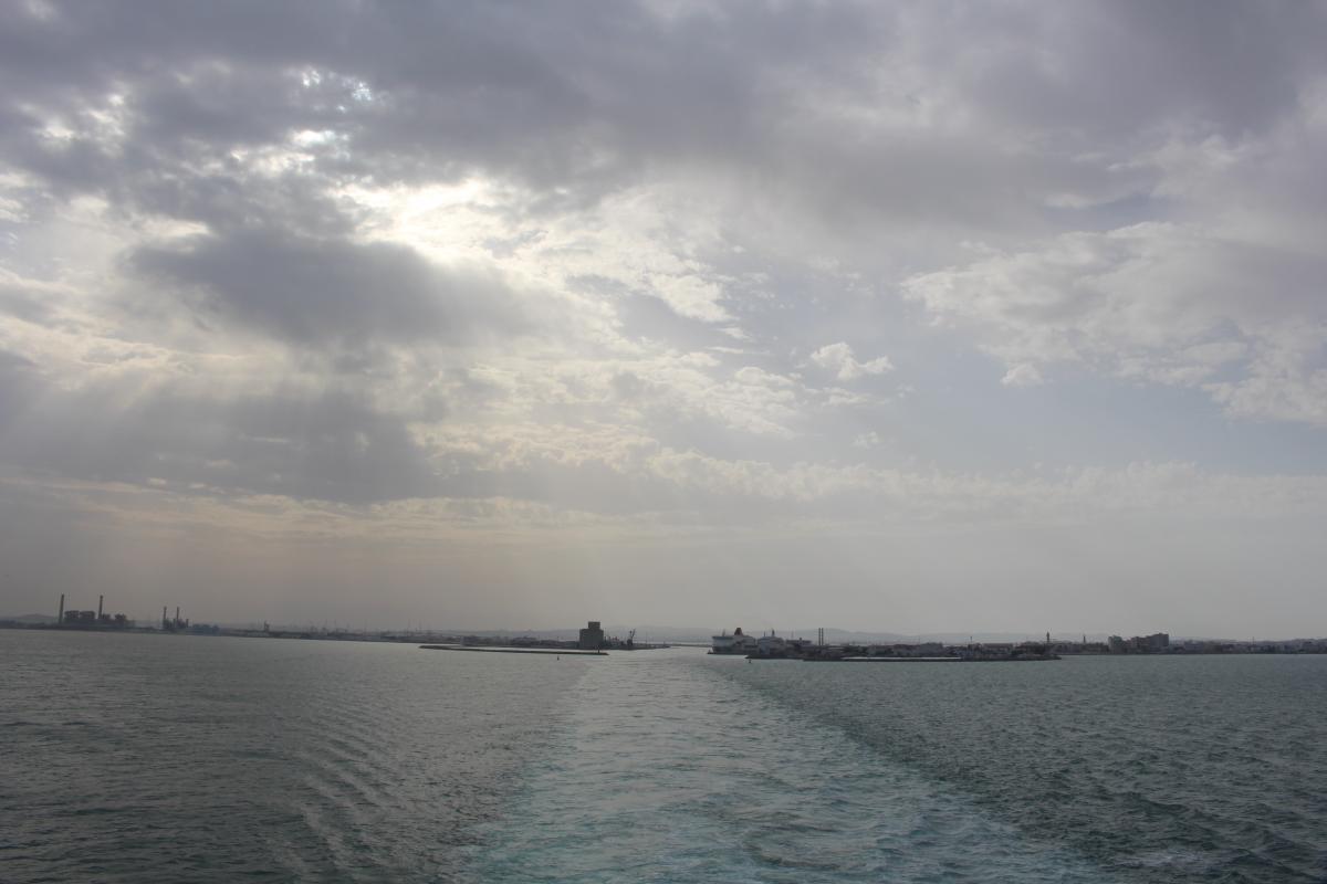 Ocean Sea Water #152326