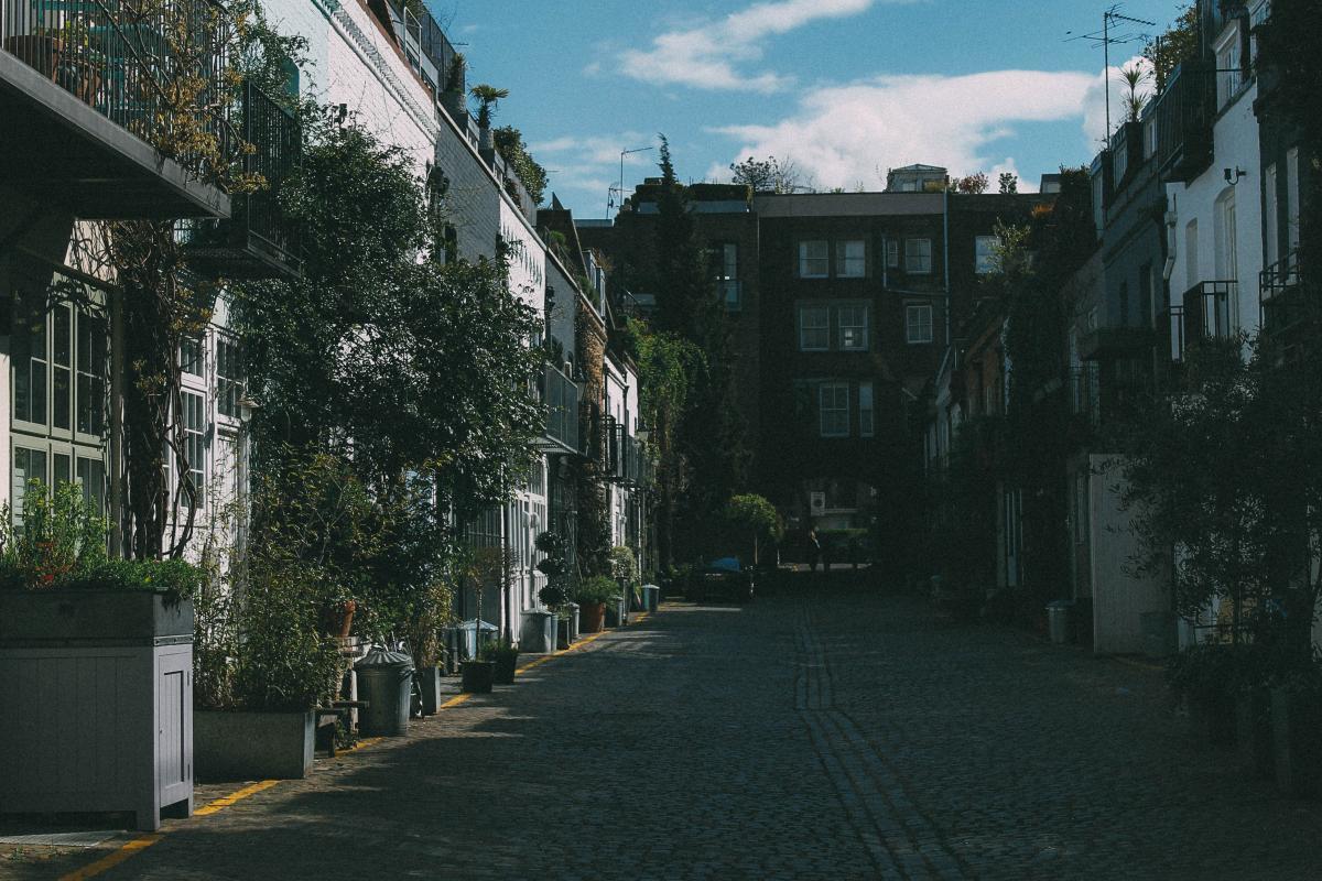 Street Road Way #152391