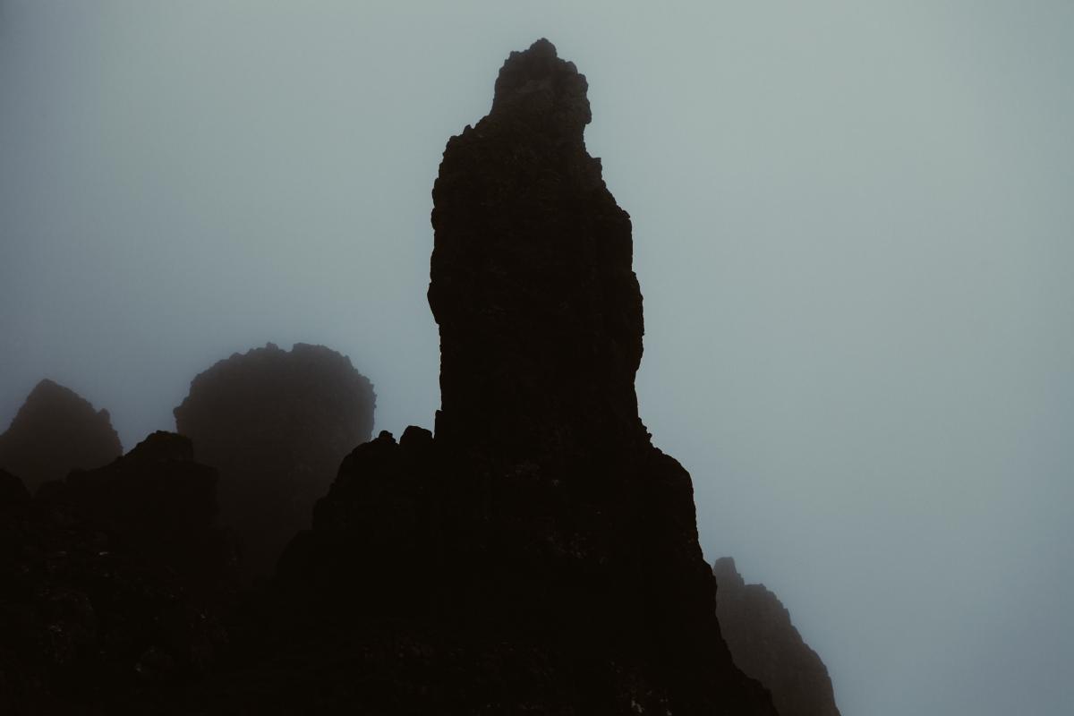 Sky Rock Landscape #15285