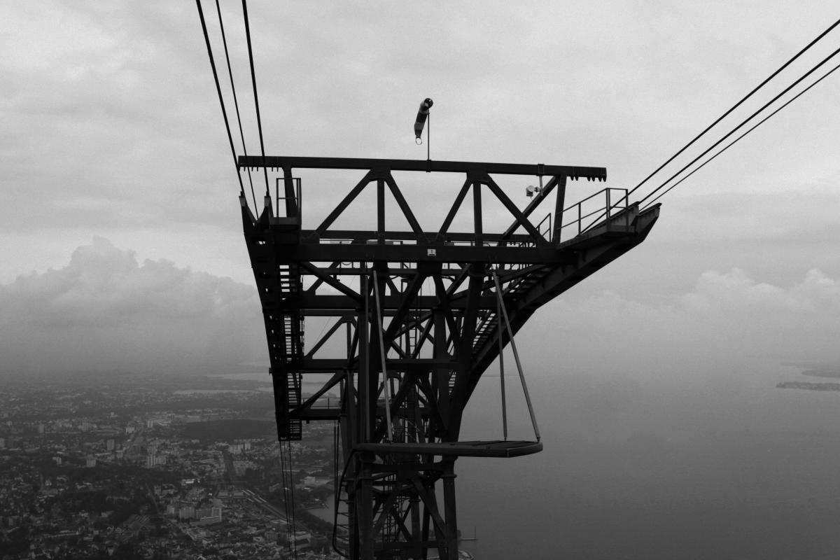 Crane Lifting device Device #153105