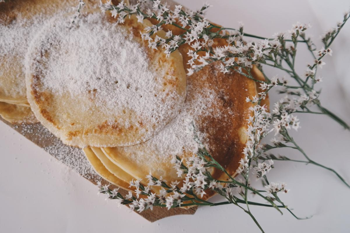 Bread Food Dessert #153726