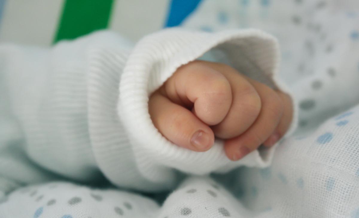Baby Child Neonate