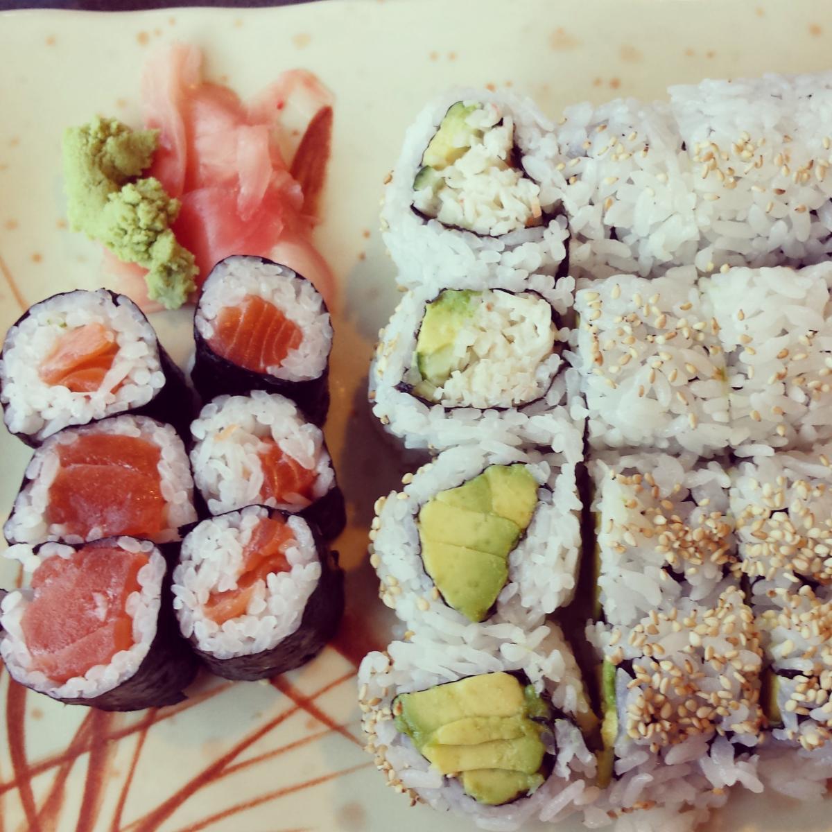 Food Meal Plate #159522