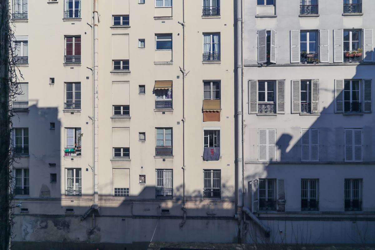 Architecture Air-conditioner Building