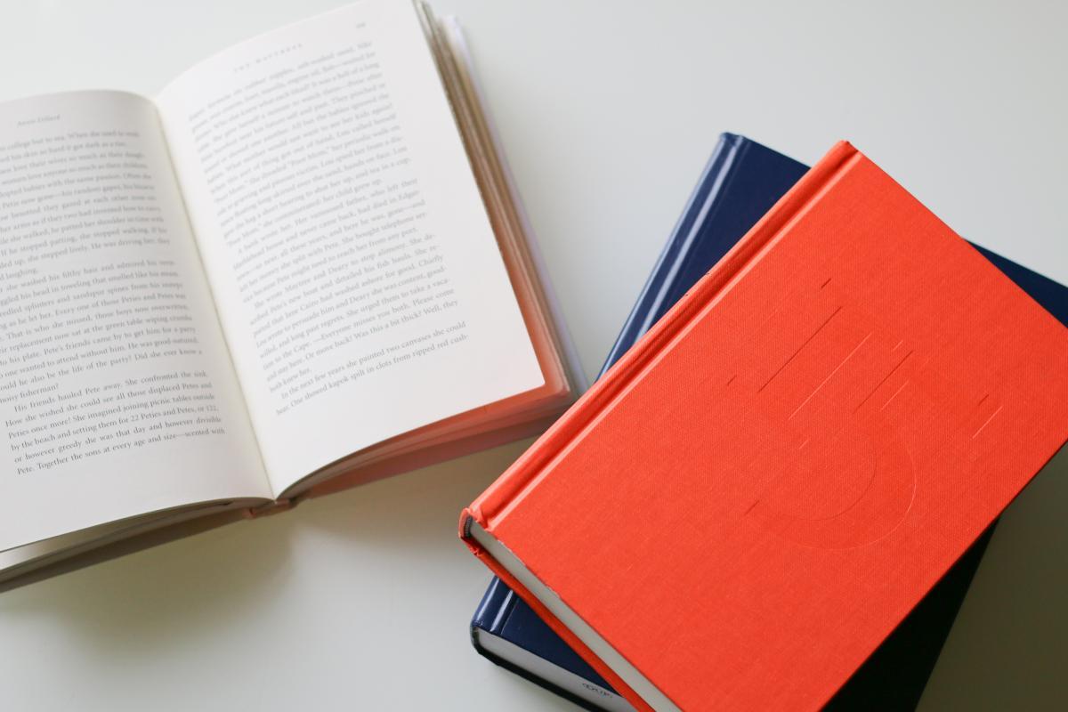 Notebook Paper Blank