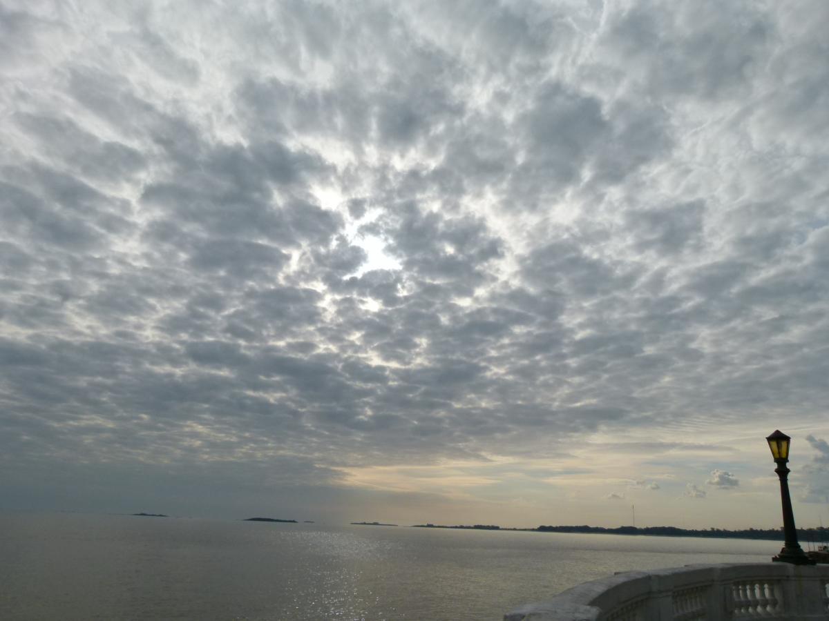 Atmosphere Sky Clouds #163671