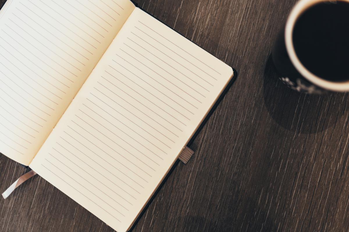 Notepad Business Desk 16675