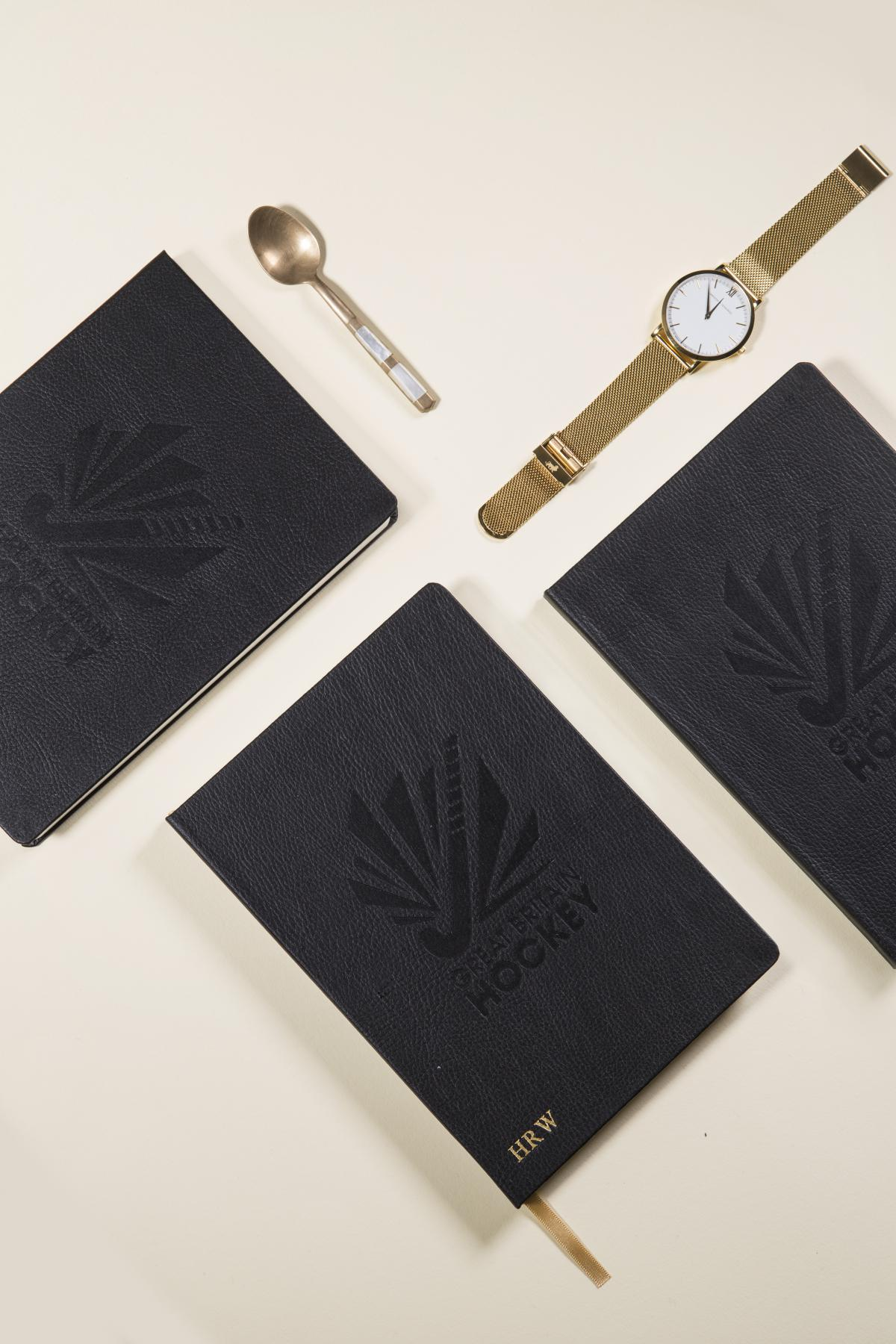 Paper Blank Notebook #166886