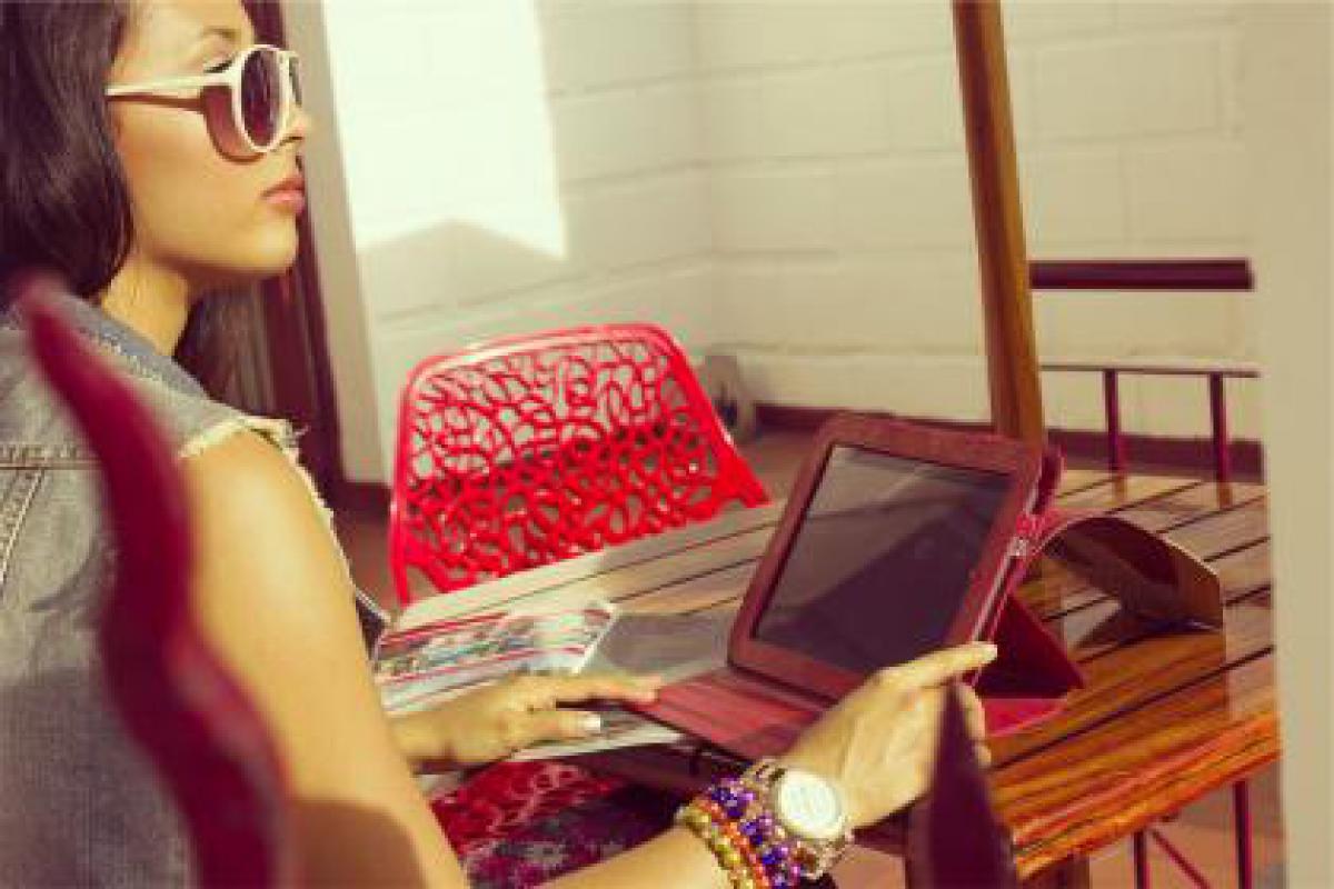 Girl woman sunglasses  #16754