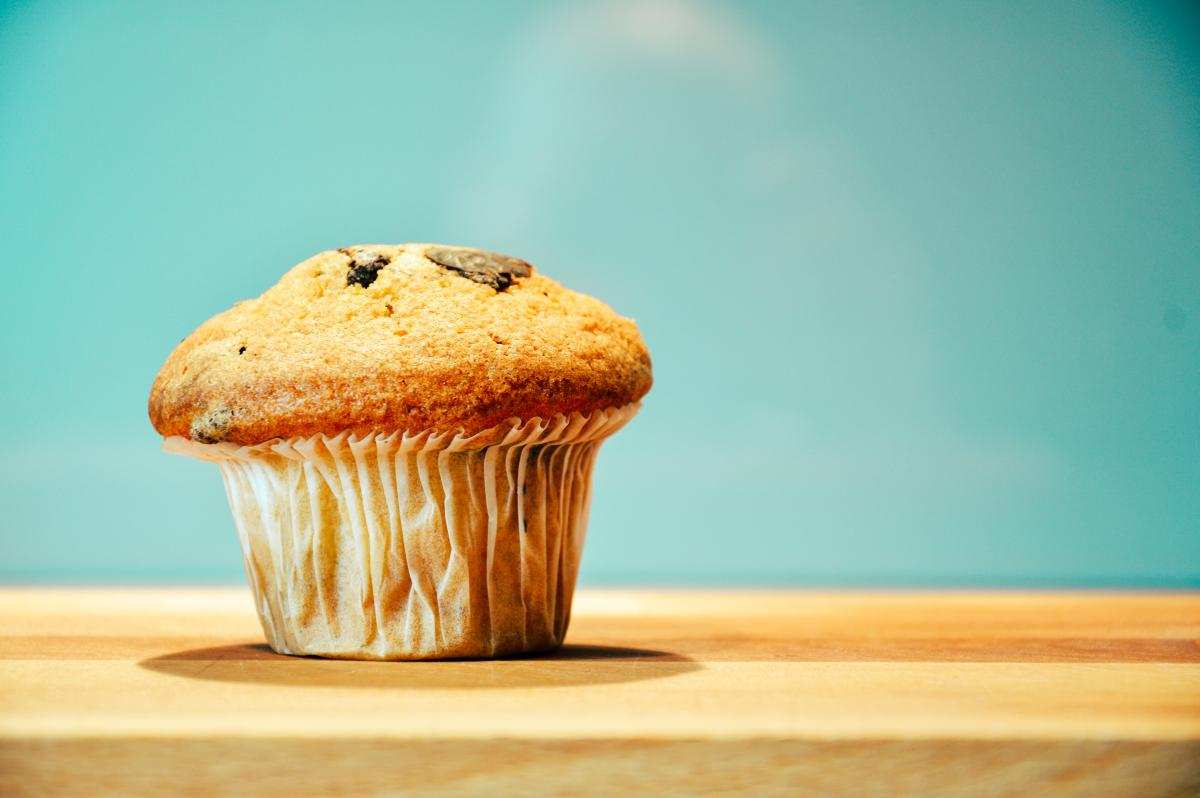 muffin breakfast baking