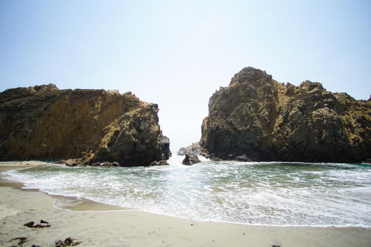 Sea Beach Ocean #169958