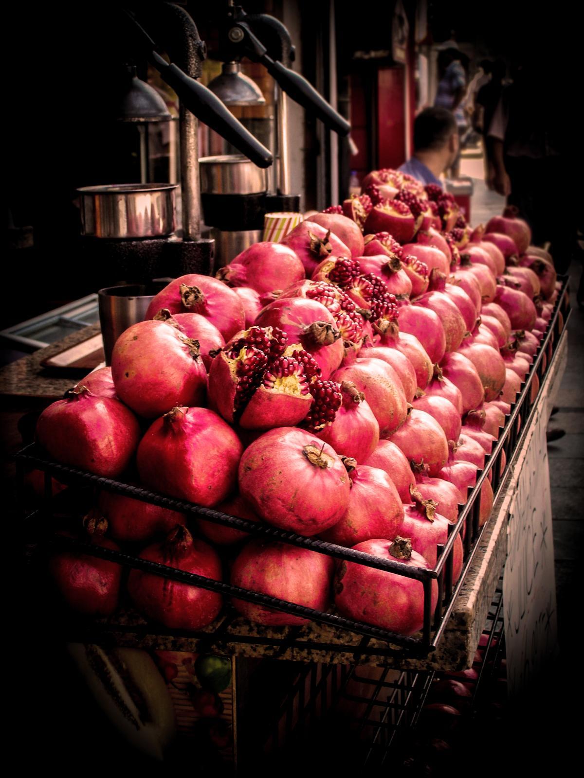 Onion Food Fruit