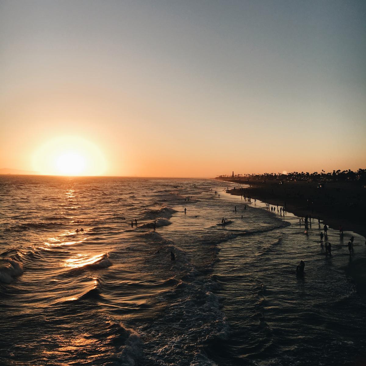 Sun Sunset Sunrise #170234