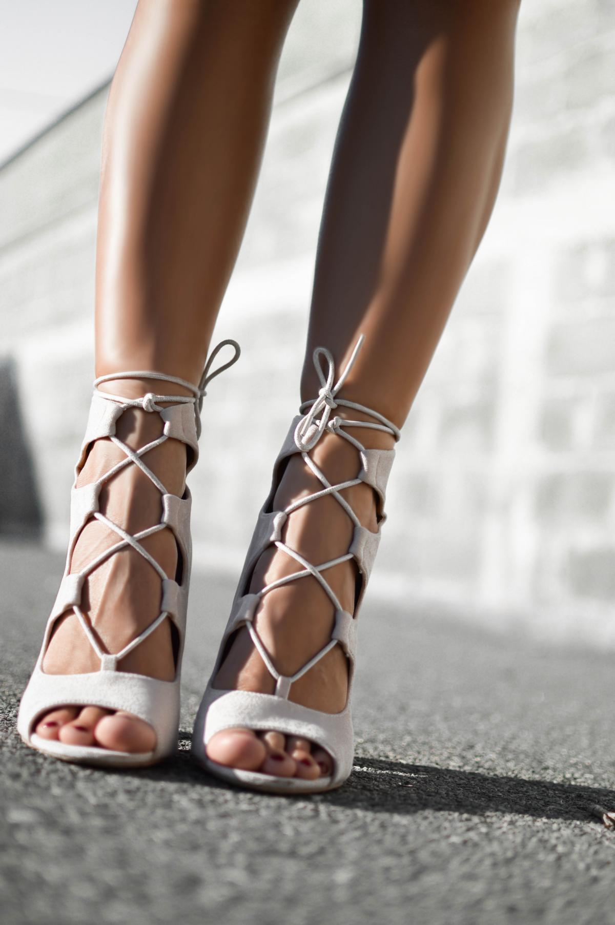 Shoe Footwear Foot