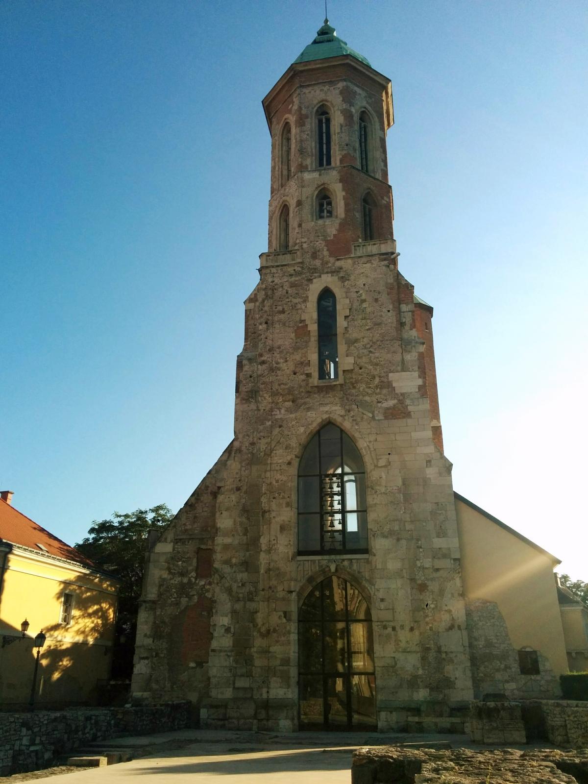Church Building Monastery #174909