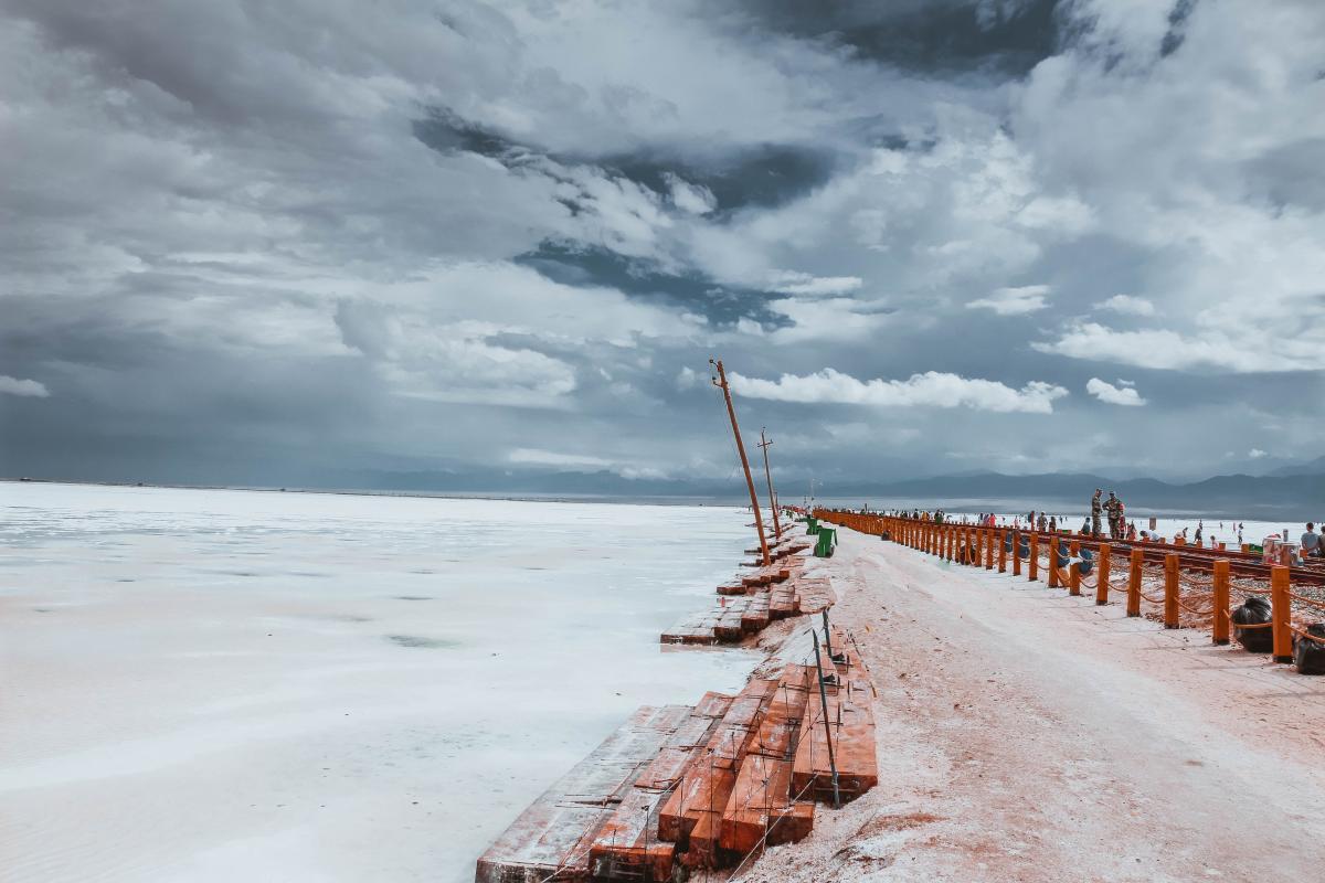Sky Water Sea #175220