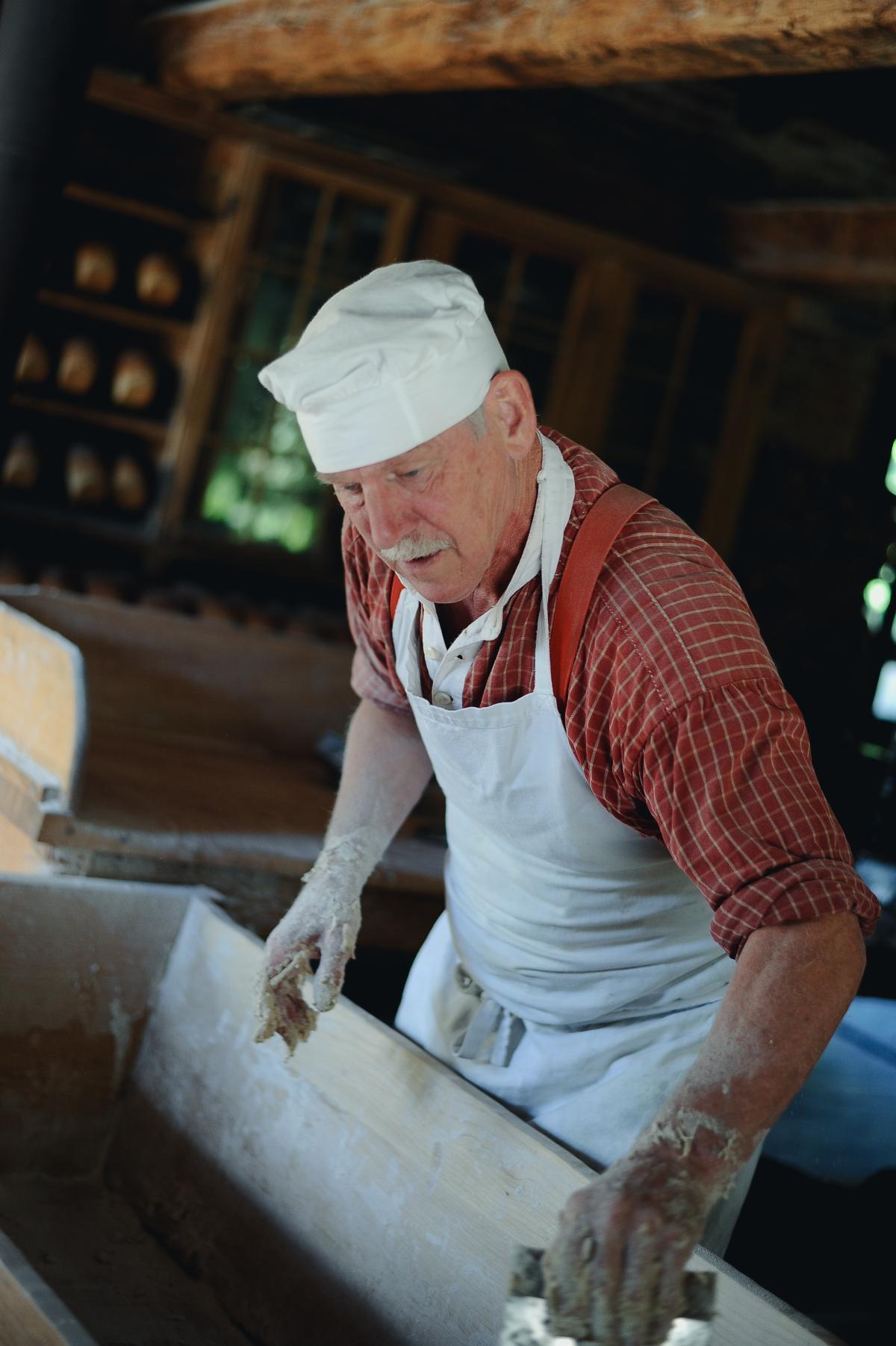 Man Male Worker