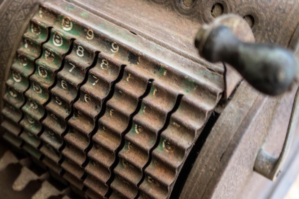 Key Keyboard Device #176035