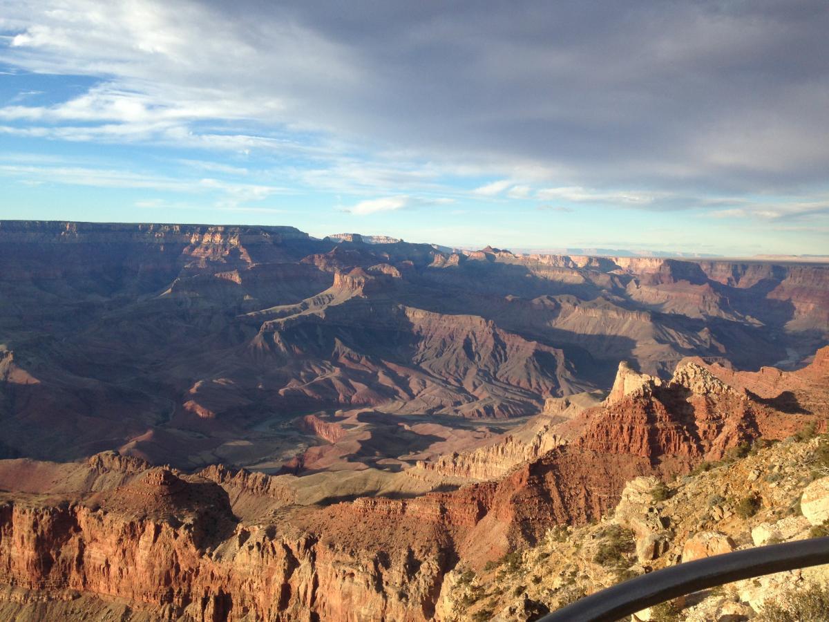 Canyon Ravine Valley #177583