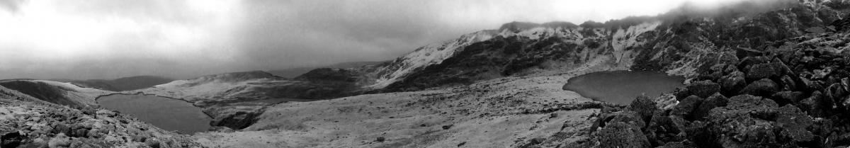 Mountain Landscape Mountains #181639