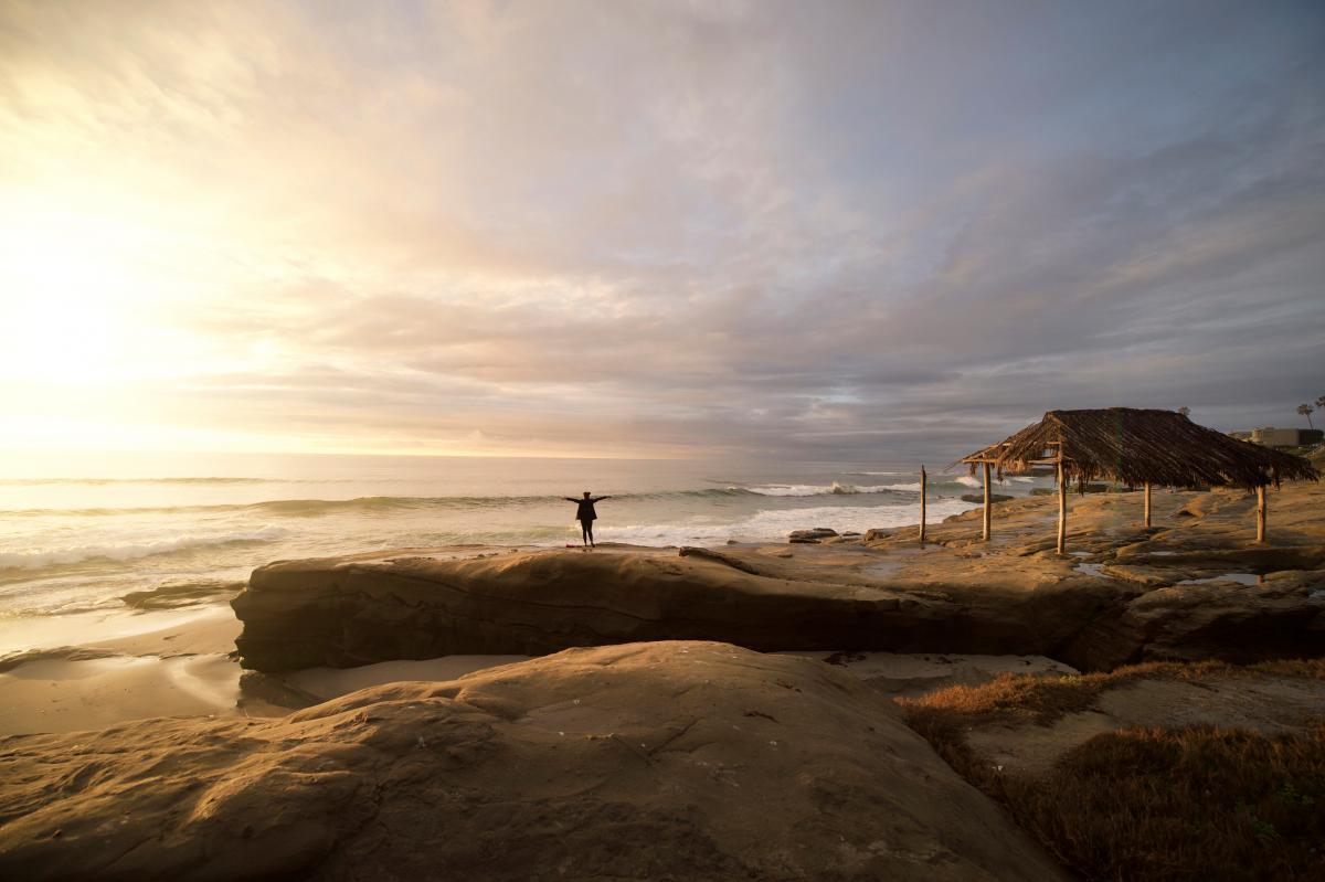 Mar Ocean Beach #183826