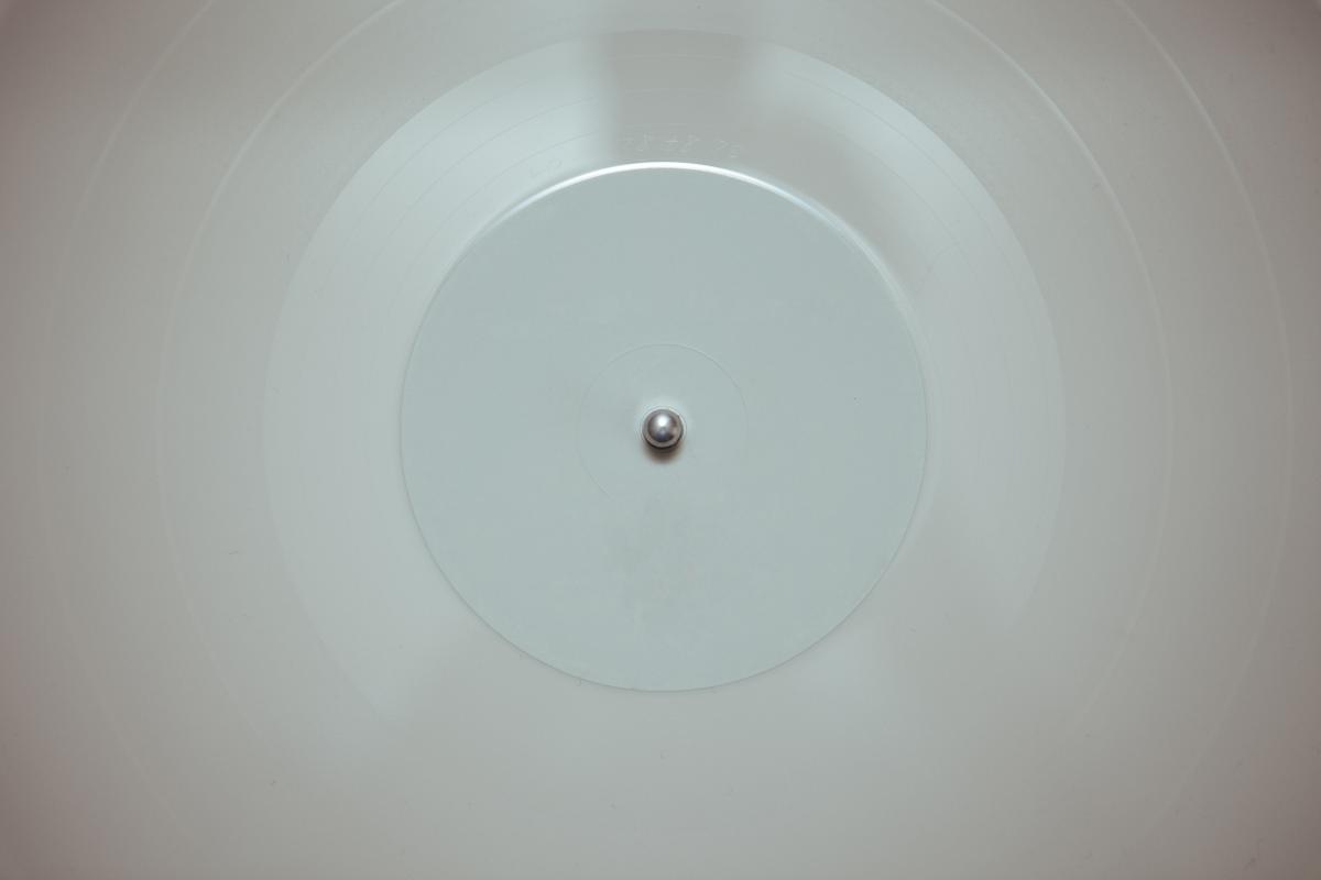 Free White Vinyl Record 18438 Stock Photo Avopix Com