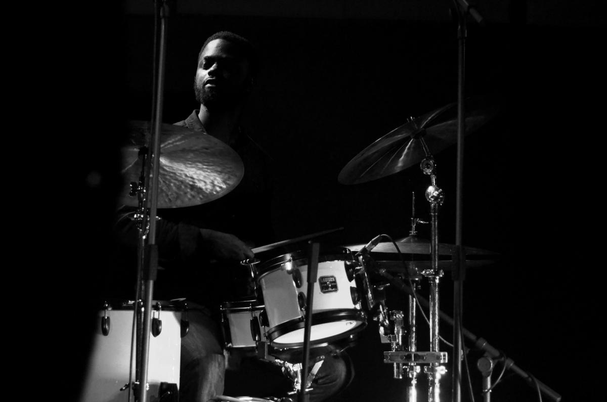 Drums drummer musician  #18794