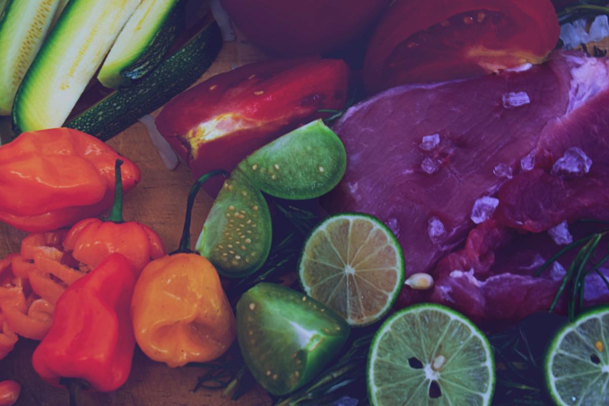 Vegetable Cucumber Food #193572
