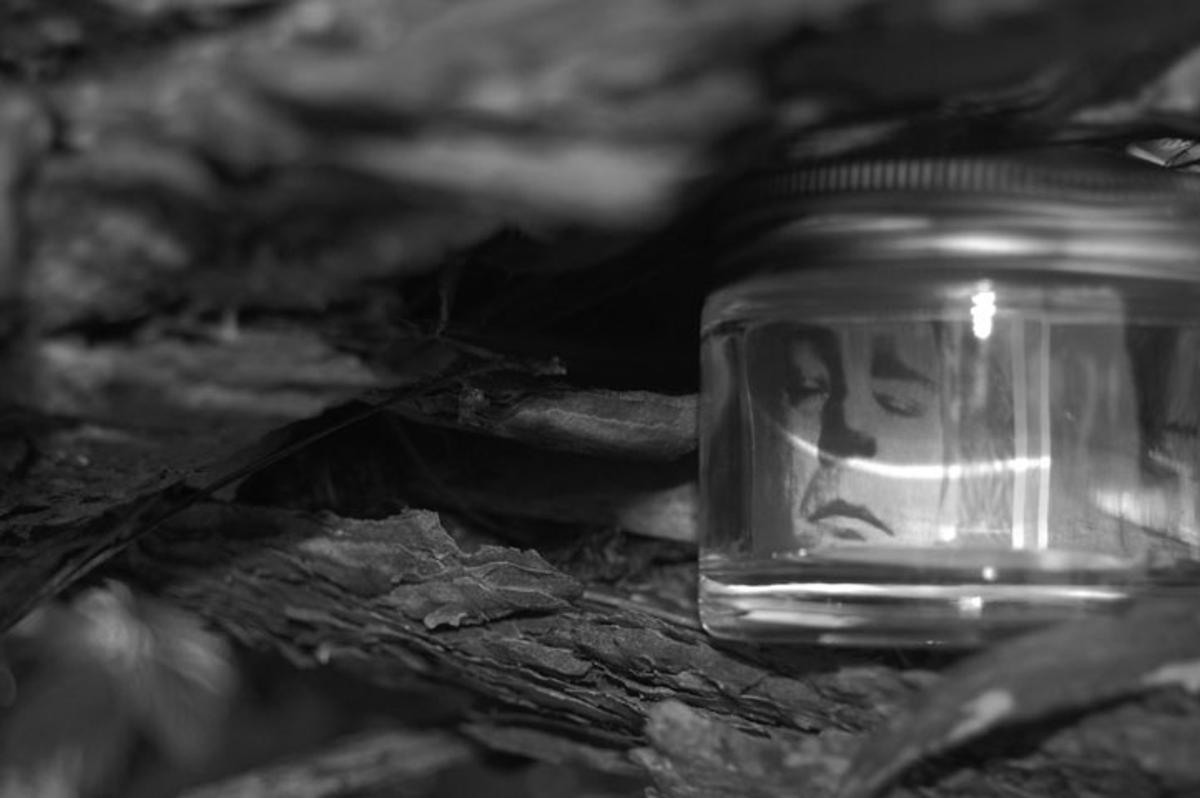 Verre Parfum Liquide #196818