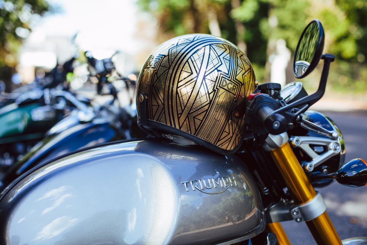 Helmet 3d War