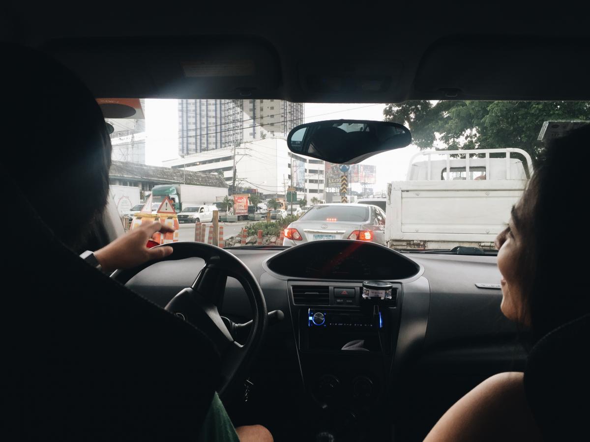 Car Headrest Support