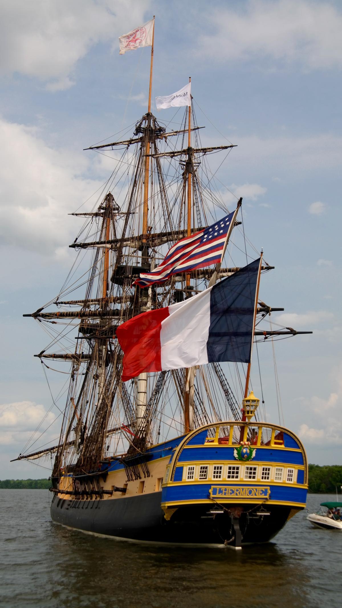 Pirate Vessel Ship
