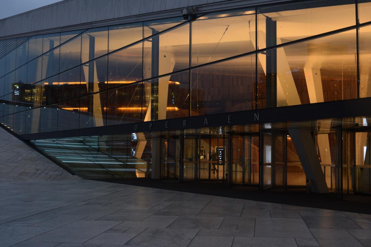 Architektur Gebäude Station #204402