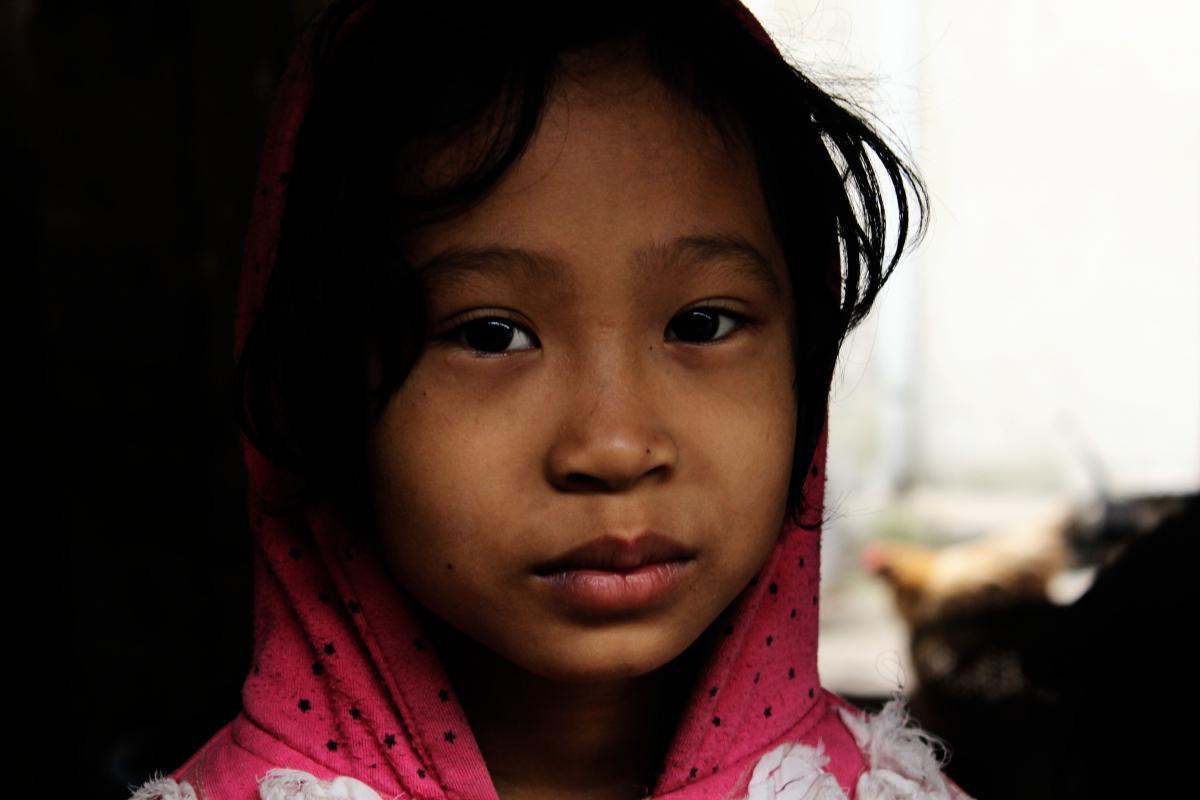 Child Person Cute #206911
