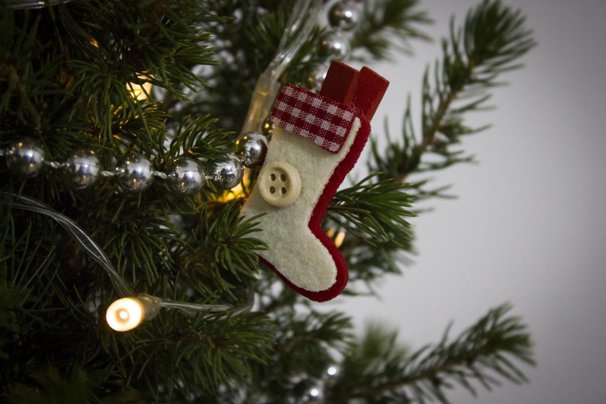 Fir Decoration Tree