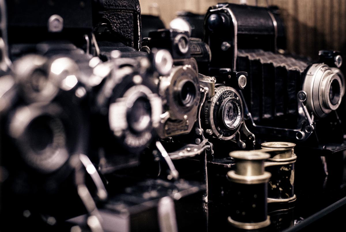 nagel camera photo
