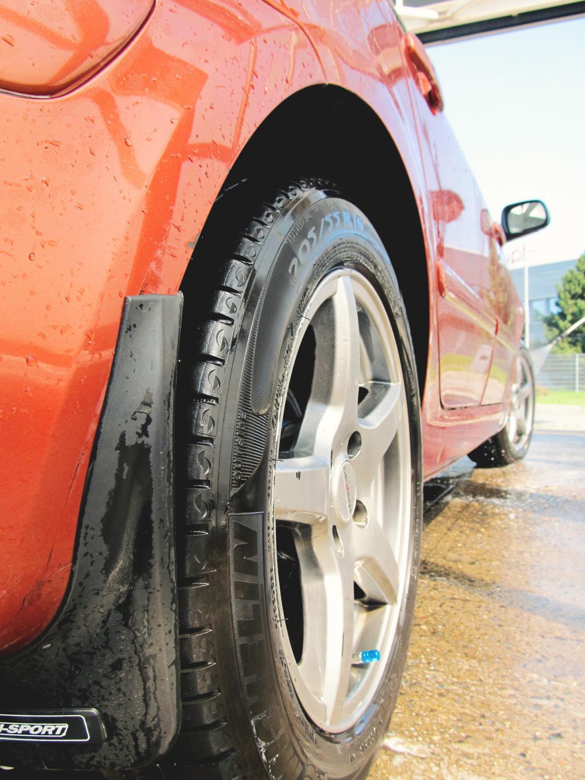 Car wash wheels rims  #21265