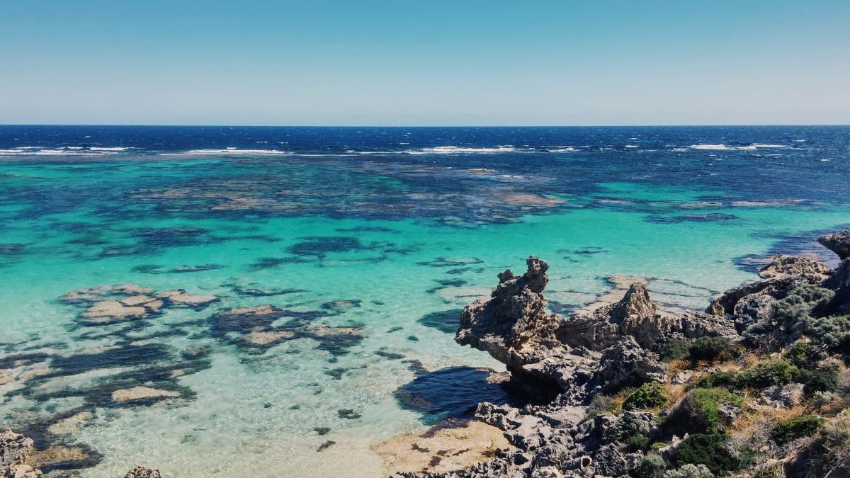 Beach Ocean Sea #212803