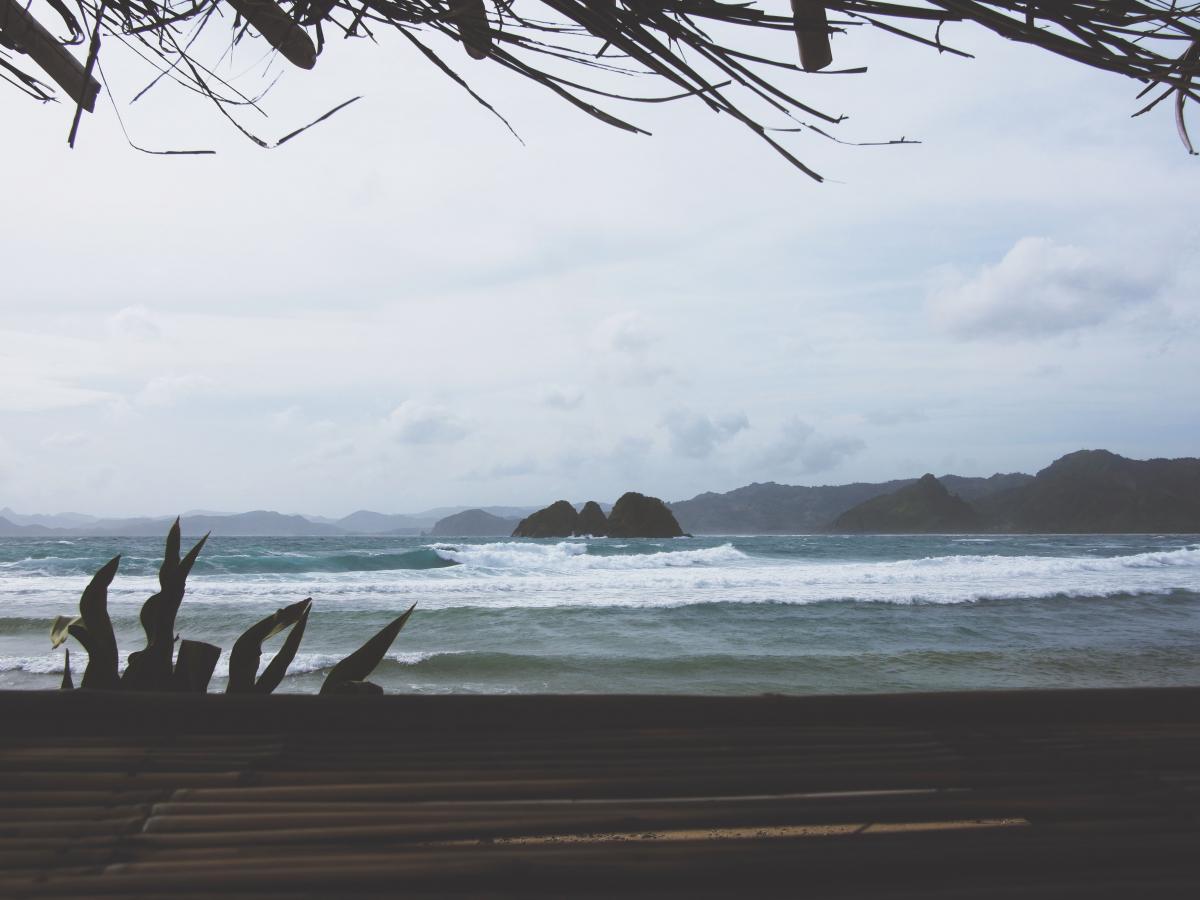 Sea Shore Beach #214698