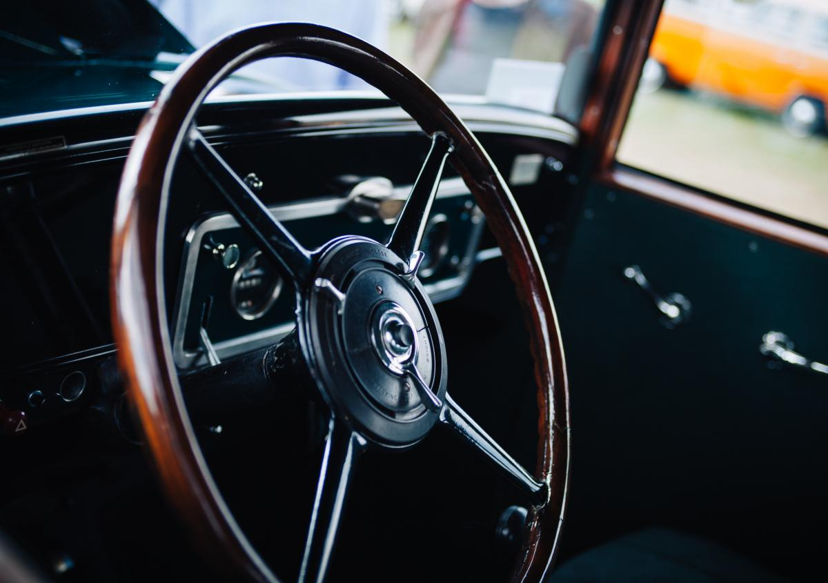 Control panel Wheel Car wheel