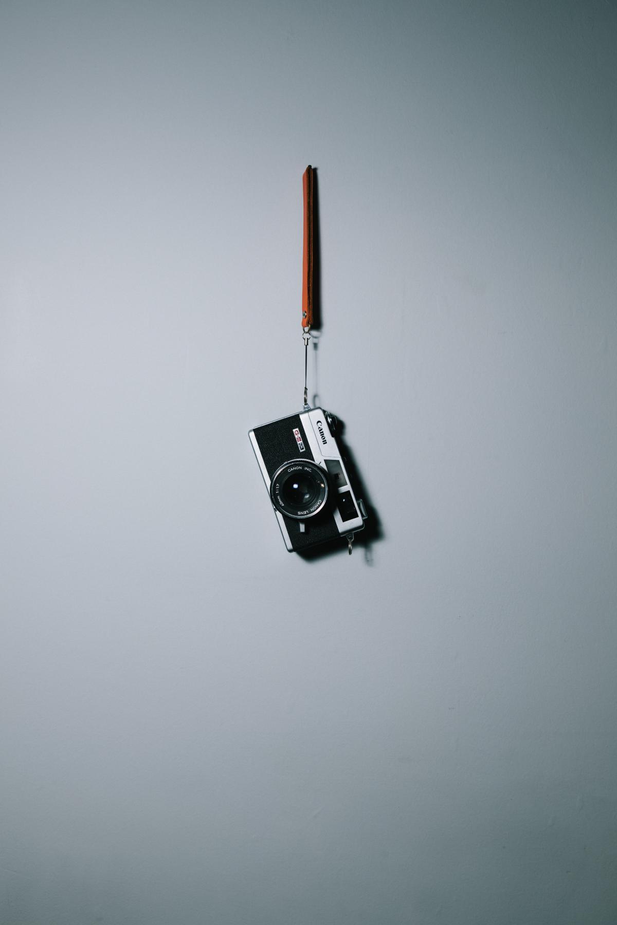 Canon camera lens  #21757