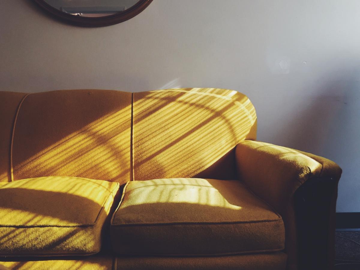 Furniture Room Interior