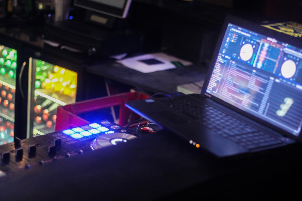 Laptop Computer Technology #220541