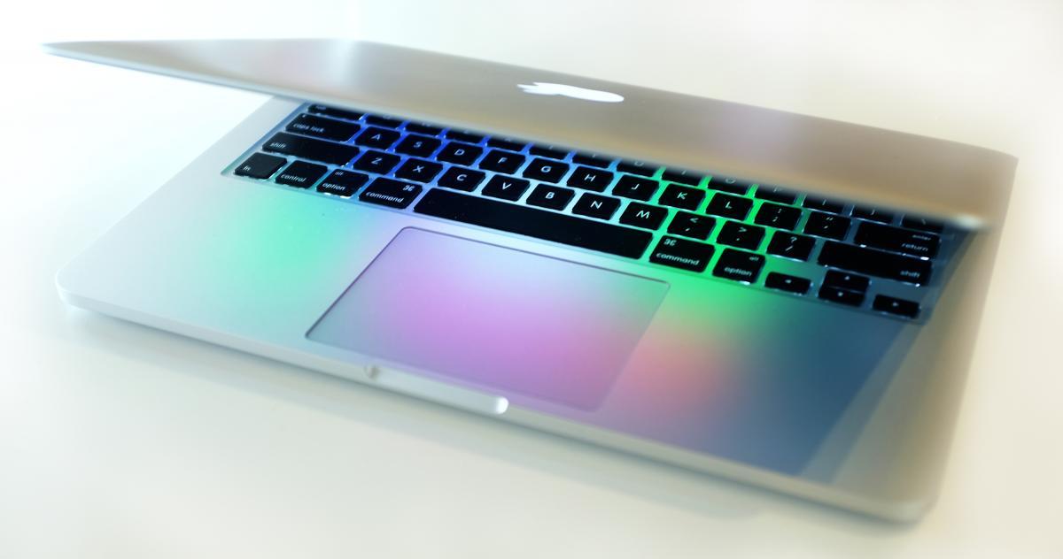 Computer Laptop Keyboard #226421