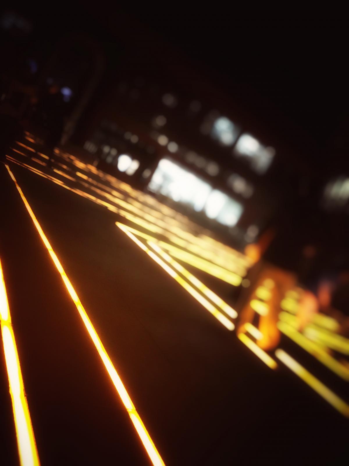 Light Lighting Night