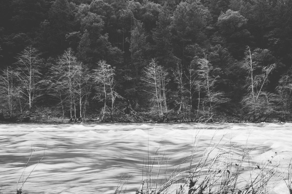 river rapids water