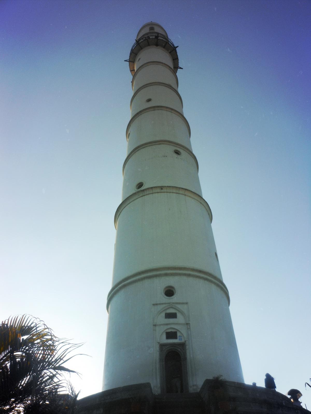 lighthouse architecture sky