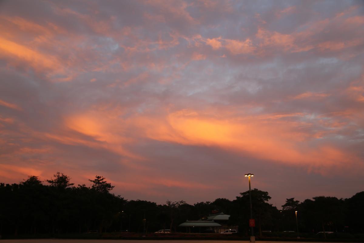Atmosphere Sun Sky #237711