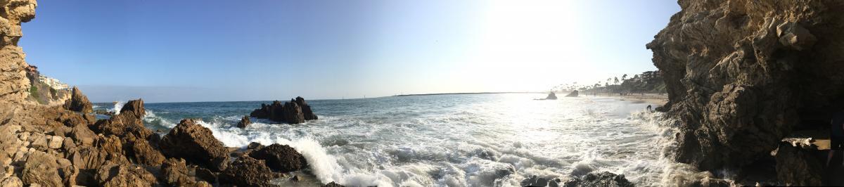 Ocean Beach Sea #239466