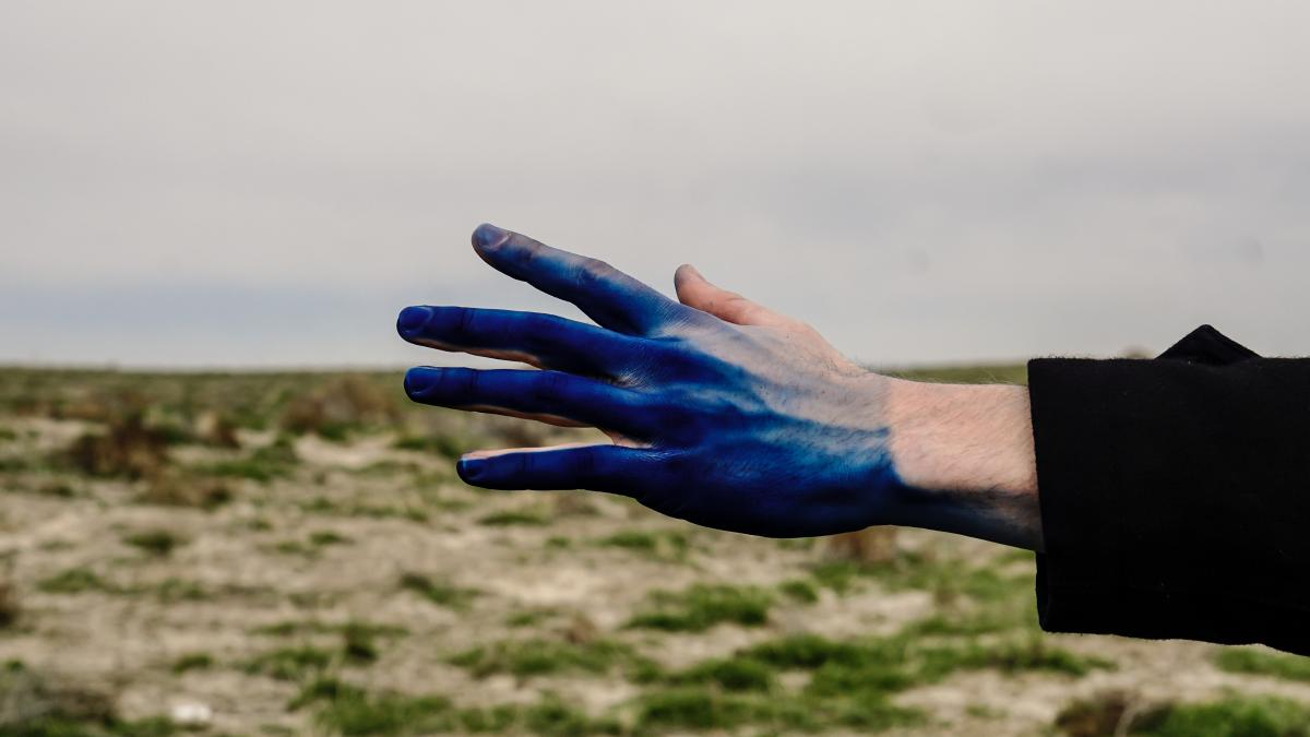 Finger Hand Human